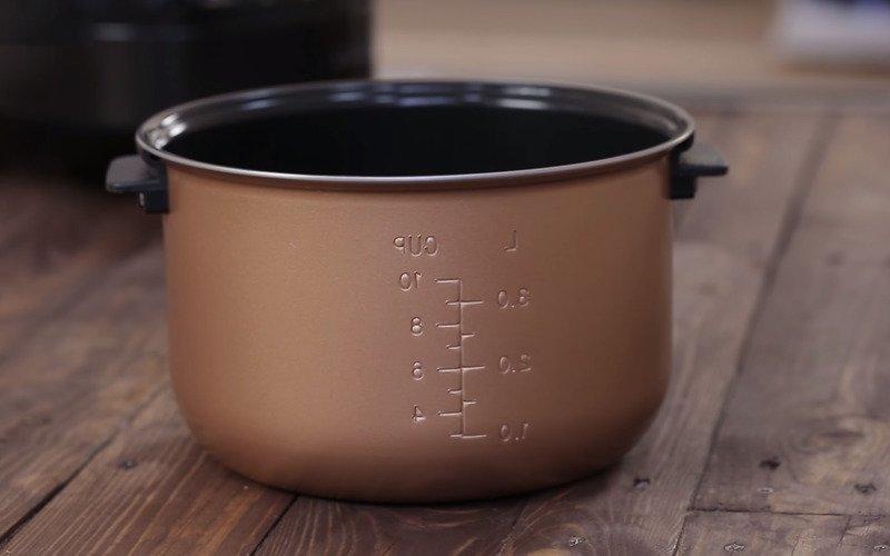 чаши для мультиварки